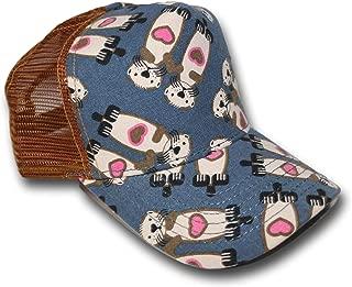 sea otter hat