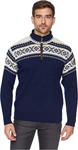 Cortina 1/2 Zip Sweater