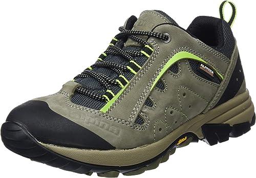 Alpina 680407, Chaussures de Randonnée Basses Femme