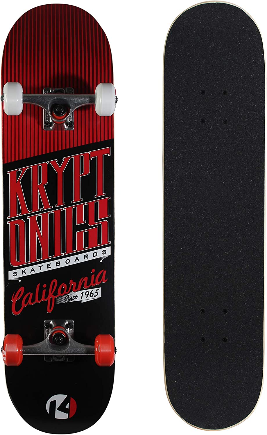 Kryptonics Deluxe Star Series Inch Max 48% OFF 31