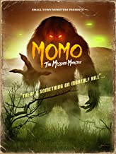 momo monster