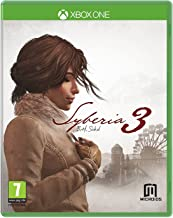 Syberia 3 - Xbox One Standard Edition