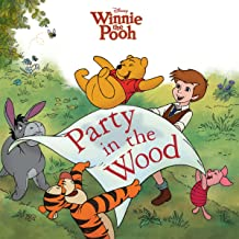 Winnie the Pooh: Party in the Wood (Disney Picture Book (ebook))