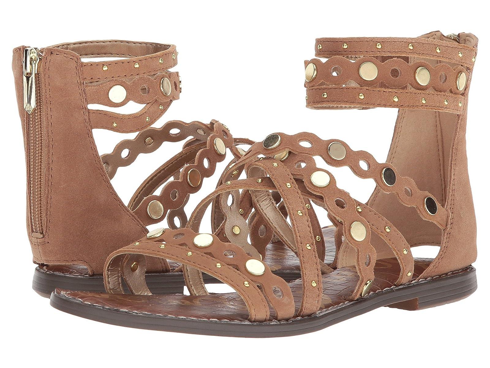 Sam Edelman GerenAtmospheric grades have affordable shoes