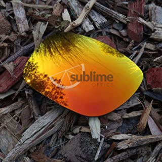 Sublime Optics Lenses for Bose Alto