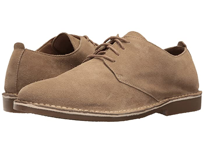 Nunn Bush Gordy Plain Toe Oxford