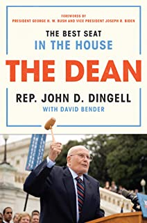 The Dean: The Best Seat in the House