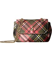Vivienne Westwood - Derby Small Purse with Chain