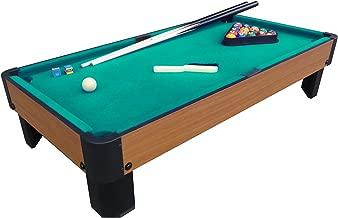Best 36 pool table Reviews