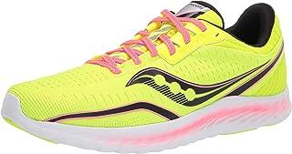 حذاء Saucony Kinvara 11 كورال للسيدات المسار والحقل