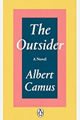The Outsider (Penguin Modern Classics) Kindle Edition
