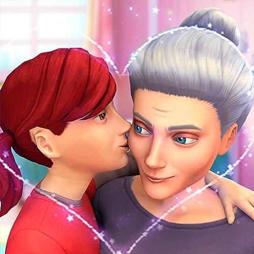 Super Granny Mother Simulator- Happy Family Games