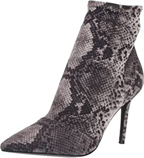 Charles by Charles David Women's Venus Fashion Boot, Light Grey, 7.5 M US