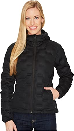Mountain Hardwear - StretchDown DS Hooded Jacet