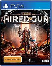 Necromunda: Hired Gun - PlayStation 4
