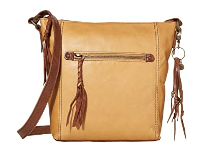 The Sak Ashland Crossbody (Scotch) Cross Body Handbags