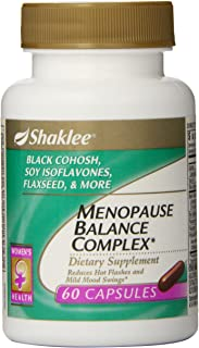 Menopause Balance Complex 60 Count