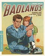 badlands criterion collection