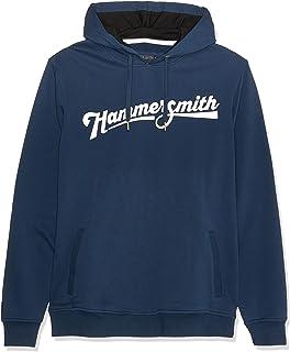 Hammersmith Men's Pullover Hoody