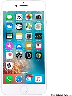 Điện thoại di động Apple – Apple iPhone 8 256GB Unlocked GSM Phone – Silver (Renewed)