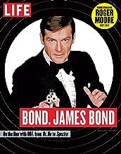 Best james bond life magazine Reviews