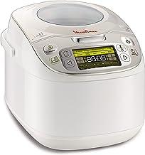 Moulinex MK812121 Maxichef Advance Robot de cocina con 45