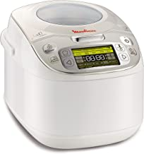 Moulinex MK812121 Maxichef Advance Robot de cocina con 45 pr