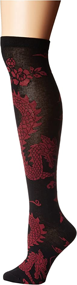 Dragon Fashion Knee High