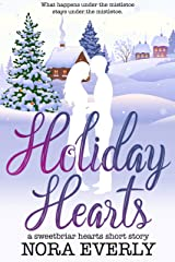 Holiday Hearts (Sweetbriar Hearts) Kindle Edition