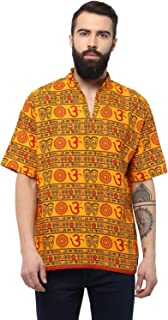Castor Men's Loose Fit T-Shirt