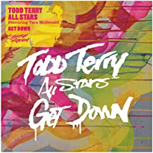 Best todd terry get down Reviews