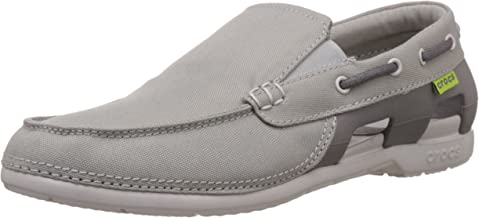 Crocs Men's Beach Line Boat Shoe