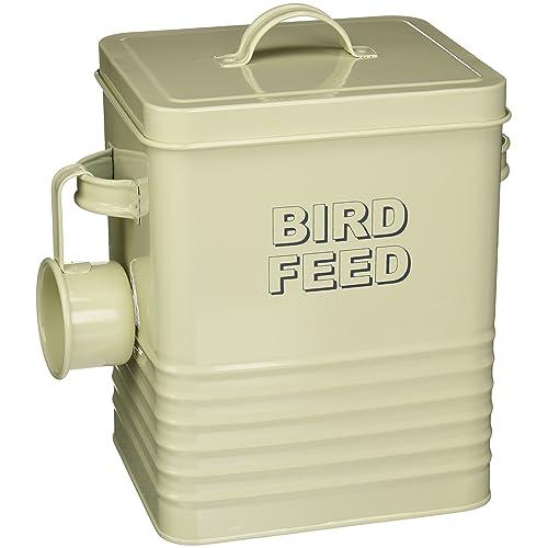 Bird Seed Storage Amazon Co Uk