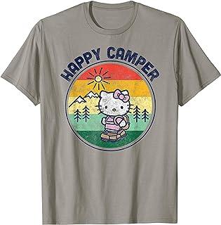 Hello Kitty Happy Camper T-Shirt