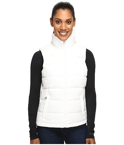 The North Face Nuptse 2 Vest (TNF White (Prior Season)) Women