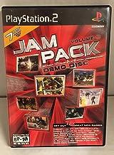 Jampack Demo Disk Volume 11 - PlayStation 2
