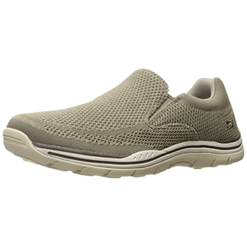 Skechers Mens Expected Gomel Slip-On Loafer