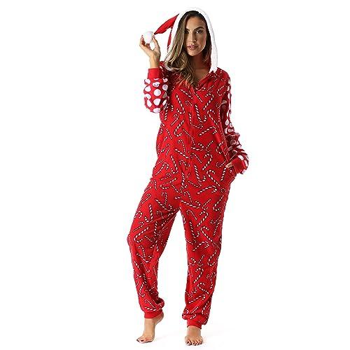 c624dc86ff88 Christmas Pajamas  Amazon.com