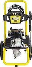 WASPPER ✦ Hidrolimpiadora de Motor de Gasolina 3100 PSI