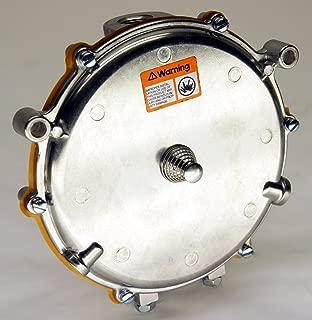 superbobifor LOW PRESSURE REGULATOR 039-122 CONVERTER NATURAL GAS LP