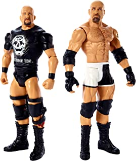 Best wwe stone cold and goldberg Reviews
