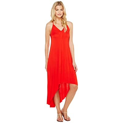 Splendid V-Neck Dress (Fiesta) Women