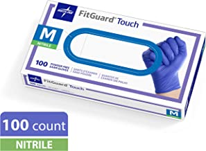 medichoice nitrile exam gloves
