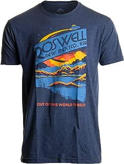 Best flying saucer attack t shirt Reviews