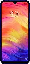 Redmi Xiaomi Note 7 Pro Phone (Neptune Blue, 4GB, 64GB)