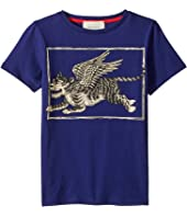 Gucci Kids - T-Shirt 498010X3I62 (Little Kids/Big Kids)