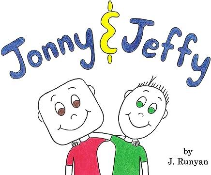 Jonny & Jeffy