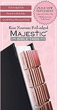 Majestic Rose Nouveau Bible Tabs PDF