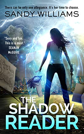 The Shadow Reader (A Shadow Reader Novel Book 1) (English Edition)