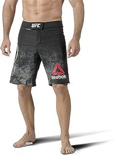 ufc octagon shorts